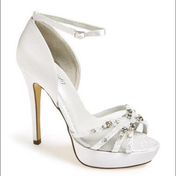 Womens Jordania Platform Sandals Menbur ML6evtLgV