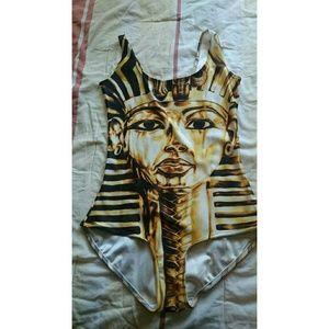 Tops - King Tut Bodysuit