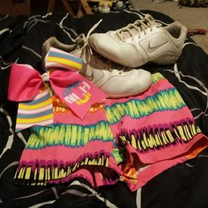 Shoes - ULTIMATE CHEER PACKAGE!!