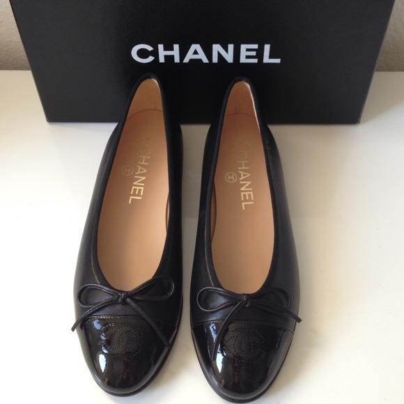 Chanel Shoe Box For Sale