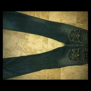 I am selling Miss Me jeans