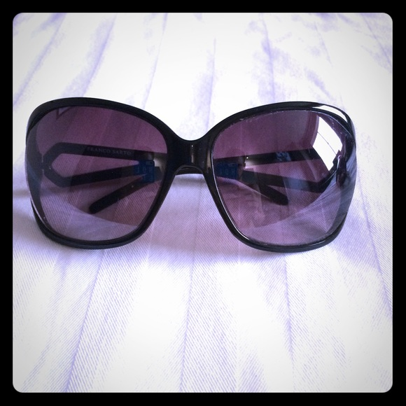 2da04443f04a Franco Sarto Sunglasses - Bitterroot Public Library