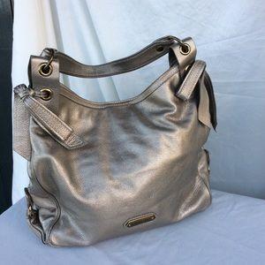 Isabella Fiore Handbags - Isabella Fiore large leather shoulder bag EUC