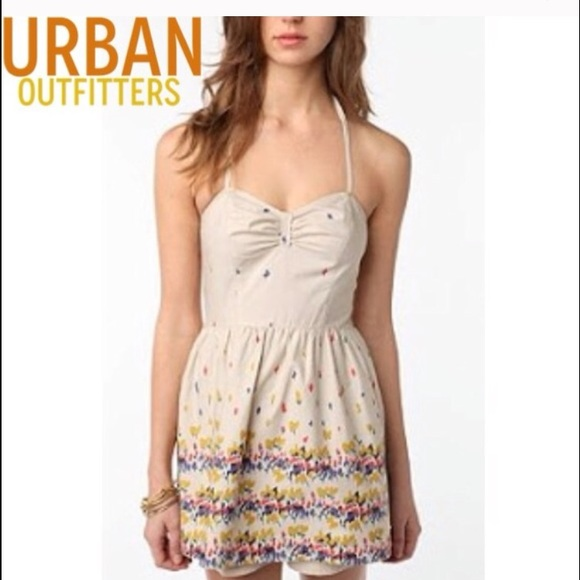 Urban Outfitters Pants - Urban outfitters romper