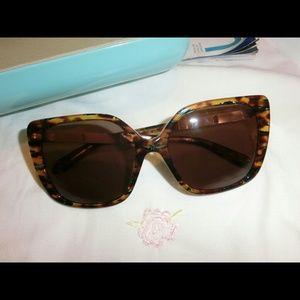 Tiffany sunnies