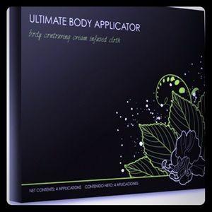 Ultimate Body Applicators