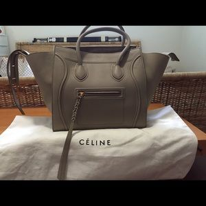 cheap celine bag replica - Celine Phantom Handbags on Poshmark