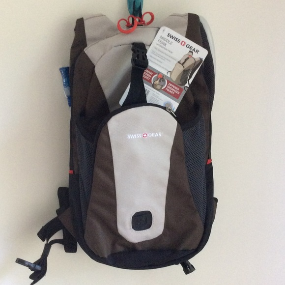 43% off Swiss Gear Other - Swiss gear hydration pack from ...