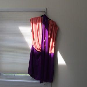 Diane von Furstenberg Dresses & Skirts - Diane Von Furstenberg Silk Dress