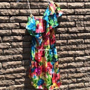 Dresses & Skirts - One should floral dress