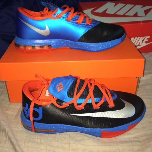 Nike Shoes | Kd Basketball Shoes Youth