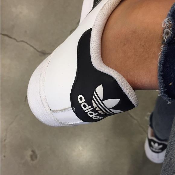 Adidas Dimensioni Donne Superstar 8 yleeXoq