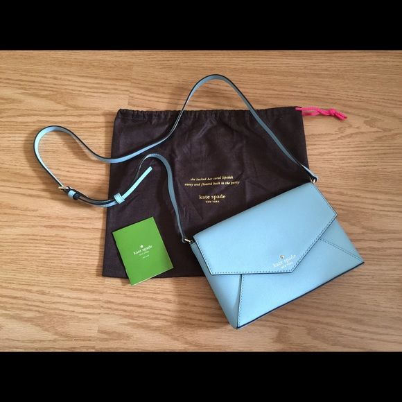 kate spade Handbags - Kate Spade Cedar Street - Large Monday Crossbody 6341652850743