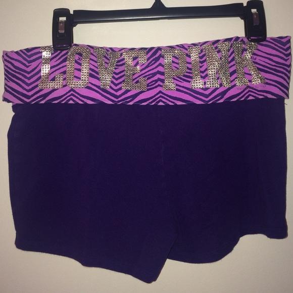 78% Off PINK Victoria's Secret Pants