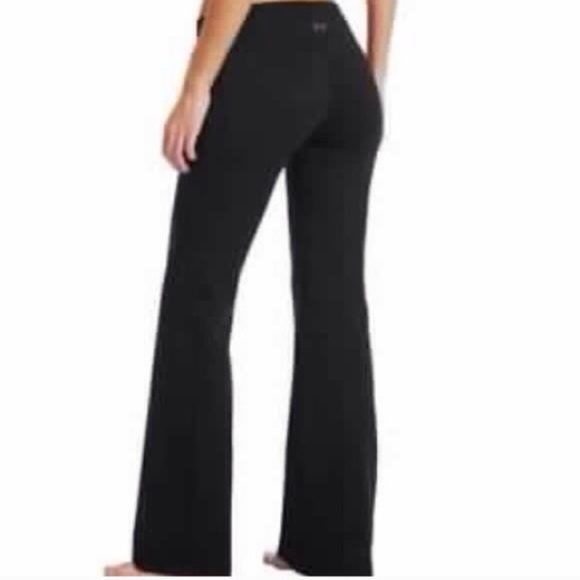 2eed4a8d1876b Under Armour Pants | New Fitted Straight Leg Yoga Pant | Poshmark