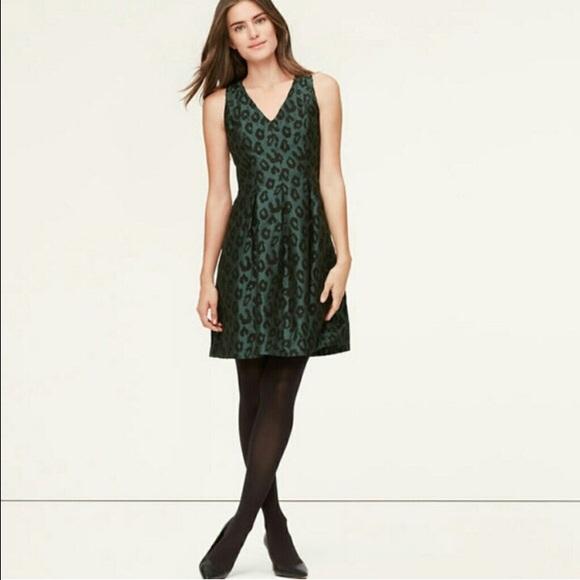 84 Off Loft Dresses Amp Skirts 💟ann Taylor Loft Dress