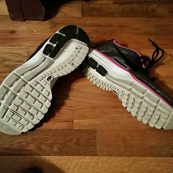 Nike Sko For Kvinner Størrelse 8 nBVbF