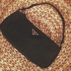 used prada purses