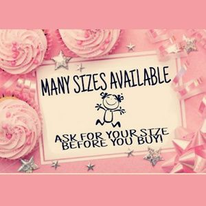 Dresses & Skirts - ASK FOR A SIZE!