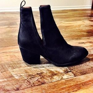 Jeffery Campbell Boone Booties