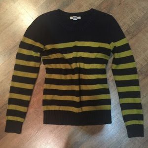 Banana Republic Stripe Sweater
