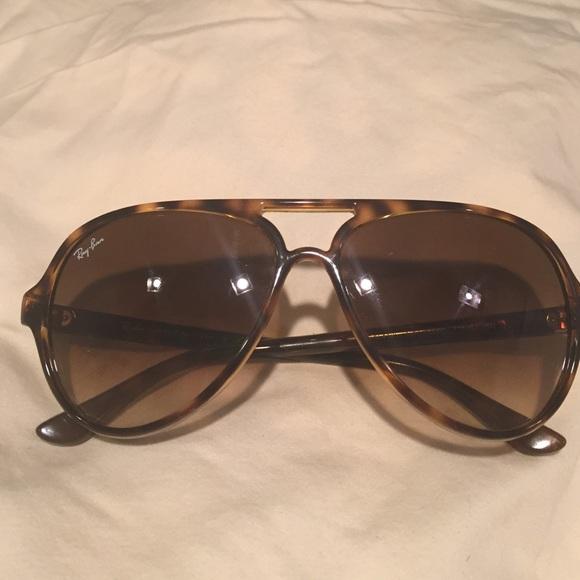 c8e3f76bb1 Ray Ban Cats 5000 Tortoise Shell Sunglasses « Heritage Malta
