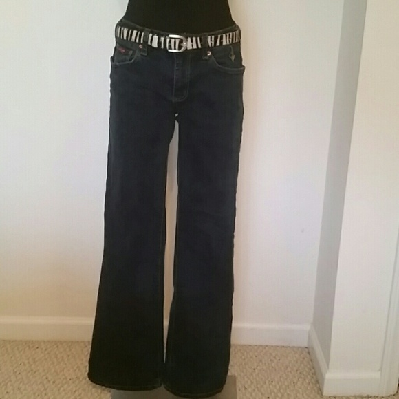 Baby Phat Denim - ✳ Baby Phat  Denim Jeans ✳
