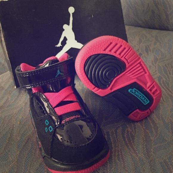 Jordan Baby Jordan s size 2C from Sandra s closet on