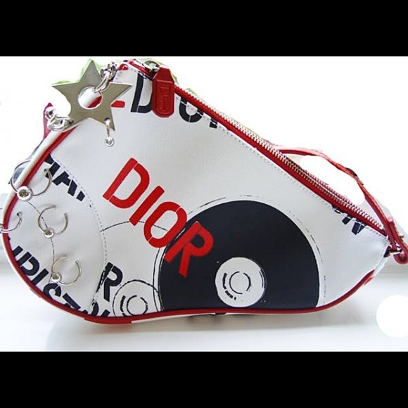 Are not christian dior hardcore bag so?