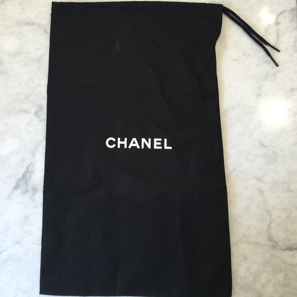 172a01d7fc6cc6 CHANEL Other | Sale Authentic Dustbag For Espadrilles | Poshmark