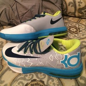 42 nike shoes nike kevin durant kd shoes from