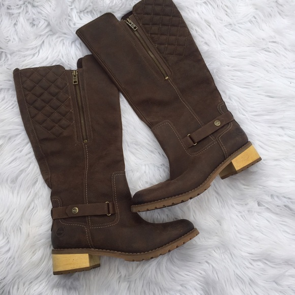 89 timberland boots timberland like new sz 9 5