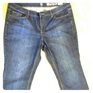 Womens size 18 New York  jeans