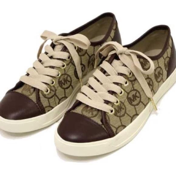 Michael Kors Shoes | Michael Kors Logo