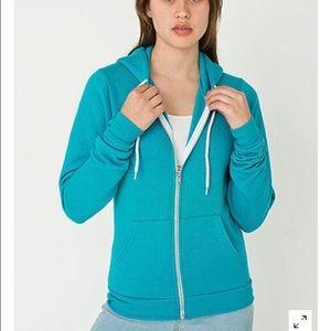 AA hoodie