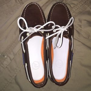 Riviera Boat Shoes