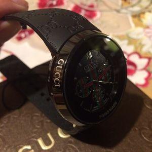 40ec0a8cfdc Gucci Accessories - Watch pantcaon men women