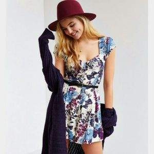 Urban Outfitters Ashley Romper