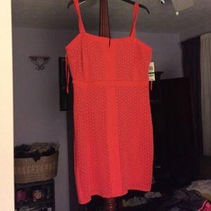 Dresses & Skirts - Hibiscus bloom dress