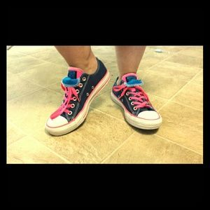 Funky convers