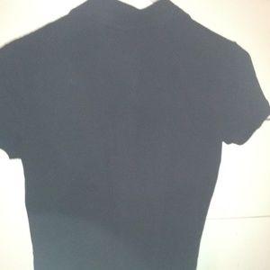 Aeropostale - All black Aeropostale shirt from Nyah's ...