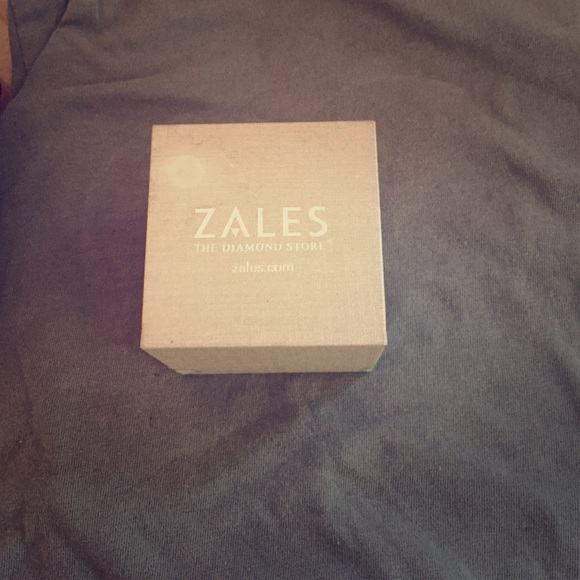 Zales Jewelry Box Poshmark