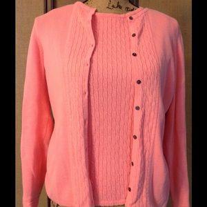 Mercer & Madison Sweaters - Mercer & Madison cardigan set