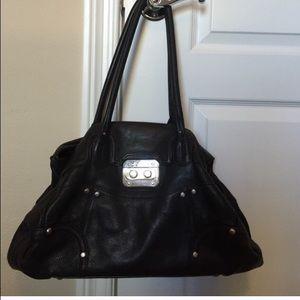 B Makowsky purse