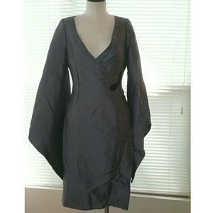 Kimono style jacket/dress