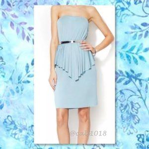 Rachel Pally Dresses & Skirts - NWT Rachel Pally Byrd Seaglass Peplum Dress Sz S