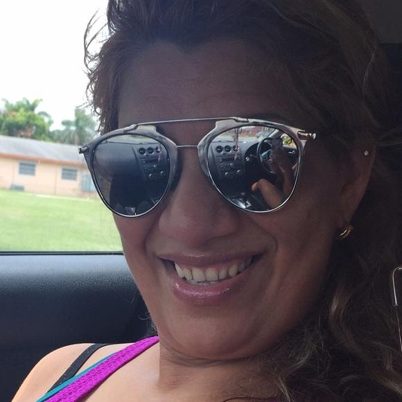 e652ffb4bba6 Dior Accessories - Dior reflected sunglasses! Mirror😍😍😍