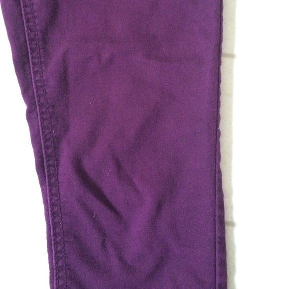 Free shipping and returns on Women's Purple Jeans & Denim at getdangero.ga
