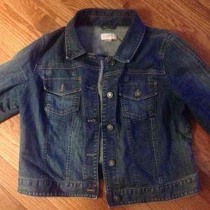 LOFT Jean jacket