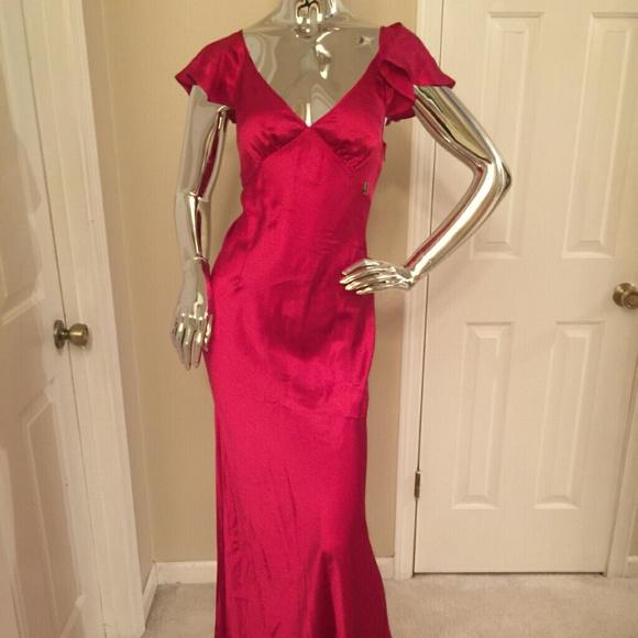 John Galliano Dresses   Gown   Poshmark